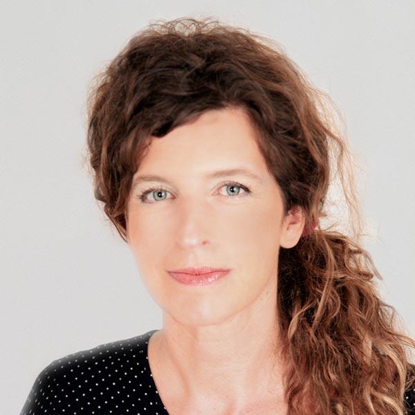 Portrait Sandra Senn